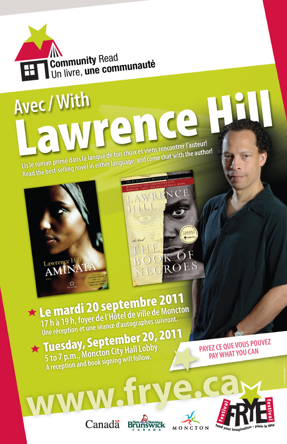 Frye author poster 2011