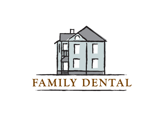 family_dental_logo_portfolio