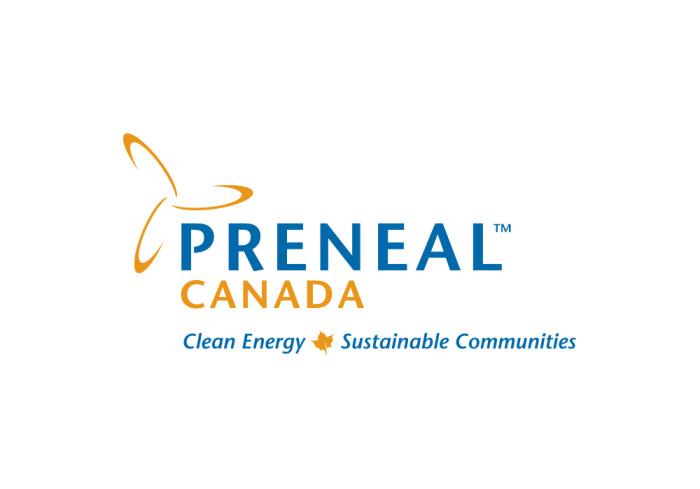 Logo - Preneal Canada