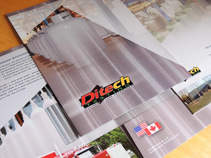 Brochure - Ditech