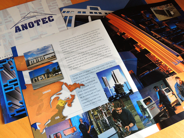Brochure - Anotec