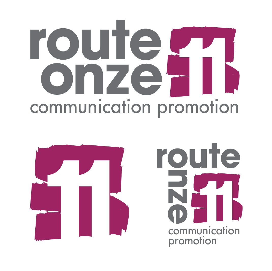 route_onze_logos