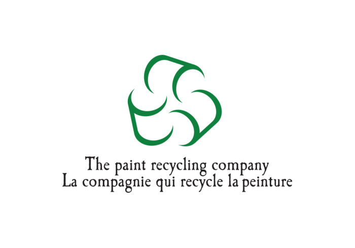 Logo - The Paint Recycling Company