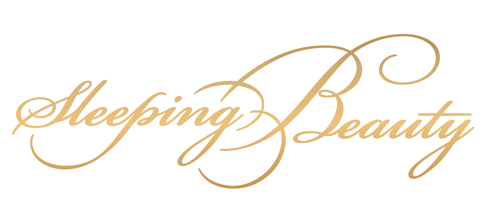 Sleeping Beauty logo